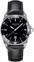 zegarek  Certina C014.410.16.051.00