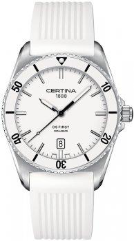 zegarek męski Certina C014.410.17.011.00