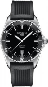 zegarek męski Certina C014.410.17.051.00