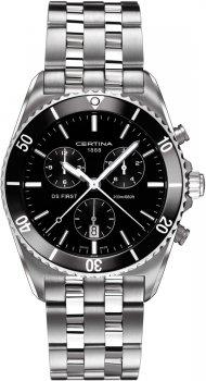 zegarek  Certina C014.417.11.051.00