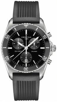 zegarek męski Certina C014.417.17.051.00