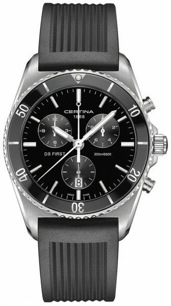 Zegarek Certina C014.417.17.051.00 - duże 1