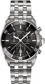 zegarek męski Certina C014.417.44.081.00