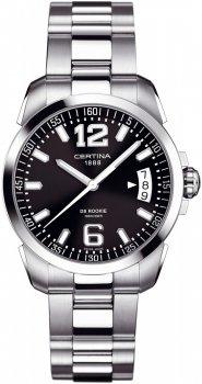 zegarek męski Certina C016.410.11.057.00