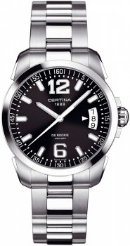 zegarek  Certina C016.410.11.057.00