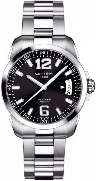C016.410.11.057.00 - zegarek męski - duże 3