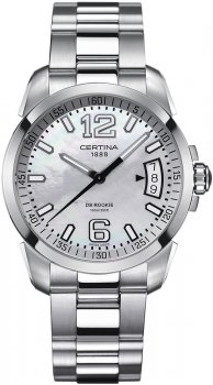 zegarek  Certina C016.410.11.117.00