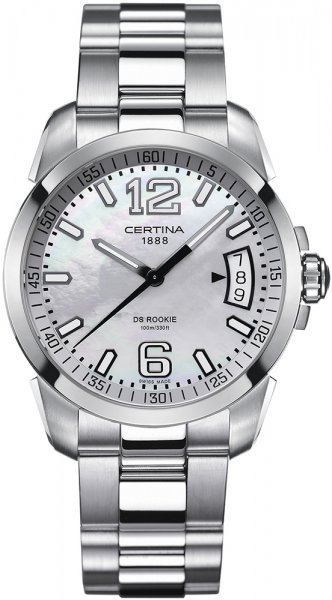 C016.410.11.117.00 - zegarek męski - duże 3