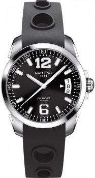 zegarek męski Certina C016.410.17.057.00