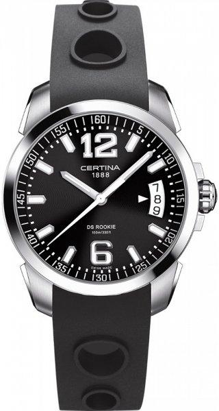 Zegarek Certina C016.410.17.057.00 - duże 1