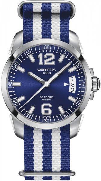 C016.410.18.047.00 - zegarek męski - duże 3