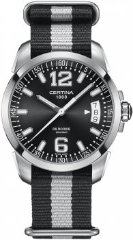 zegarek  Certina C016.410.18.057.00