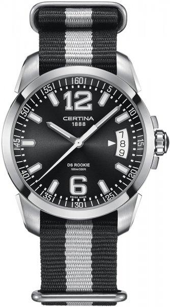 C016.410.18.057.00 - zegarek męski - duże 3