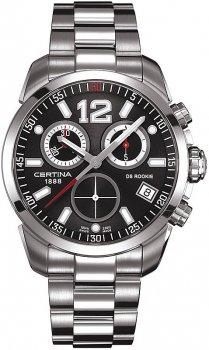 zegarek męski Certina C016.417.11.057.00