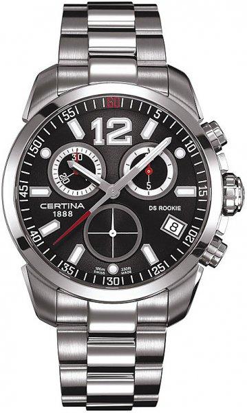 Zegarek Certina C016.417.11.057.00 - duże 1