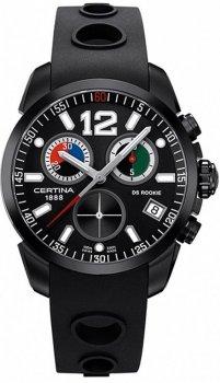 zegarek męski Certina C016.417.17.057.01