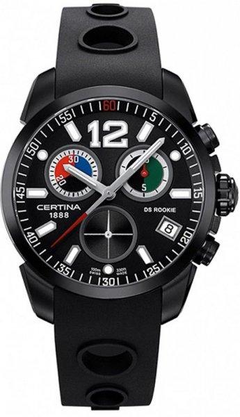 Zegarek Certina  C016.417.17.057.01 - duże 1