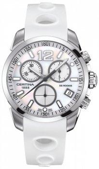 zegarek męski Certina C016.417.17.117.00