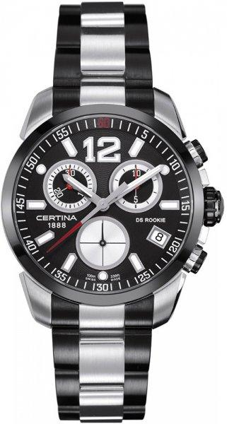 Zegarek Certina C016.417.22.057.00 - duże 1