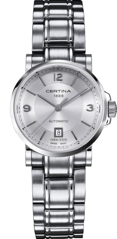 C017.207.11.037.00 - zegarek damski - duże 3