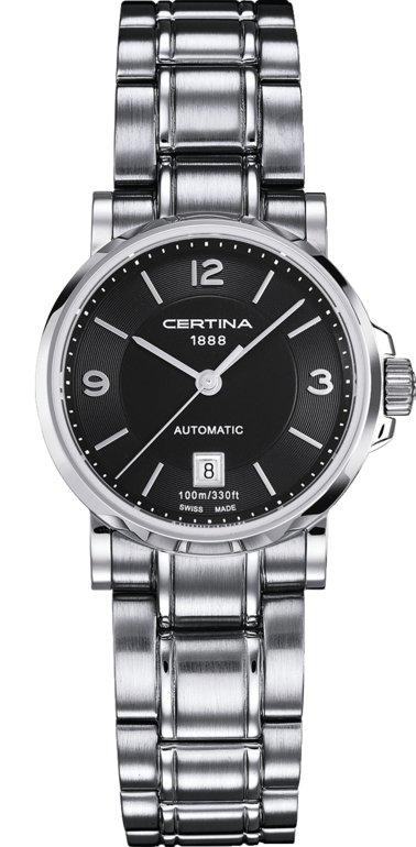 C017.207.11.057.00 - zegarek damski - duże 3