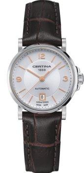 zegarek  Certina C017.207.16.037.01