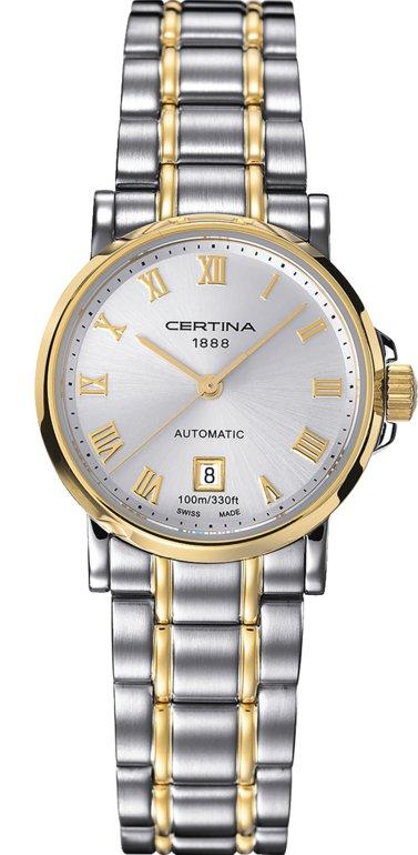 C017.207.22.033.00 - zegarek damski - duże 3
