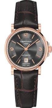zegarek damski Certina C017.207.36.087.00