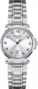 Zegarek damski Certina DS Caimano C017.210.11.032.00 - zdjęcie 1