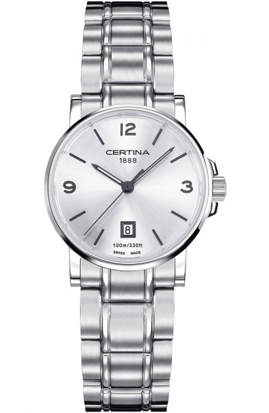 Zegarek Certina C017.210.11.037.00 - duże 1