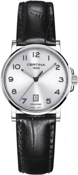 zegarek DS Caimano Lady Certina C017.210.16.032.00