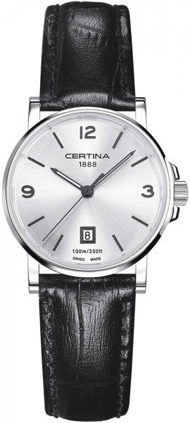 Zegarek Certina C017.210.16.037.00 - duże 1