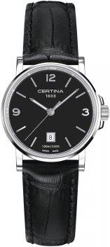 zegarek DS Caimano Lady Certina C017.210.16.057.00