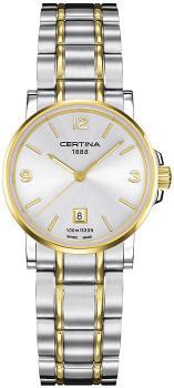 zegarek  DS Caimano Lady Certina C017.210.22.037.00