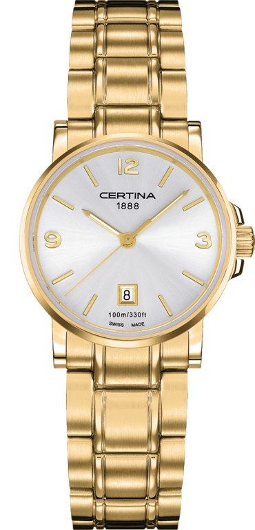 C017.210.33.037.00 - zegarek damski - duże 3