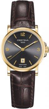 zegarek DS Caimano Lady Certina C017.210.36.087.00