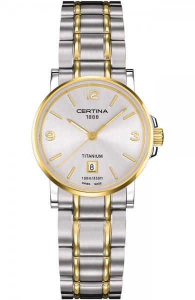 C017.210.55.037.00 - zegarek damski - duże 3
