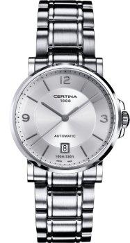 zegarek  Certina C017.407.11.037.00