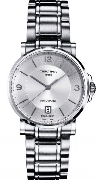 C017.407.11.037.00 - zegarek męski - duże 3