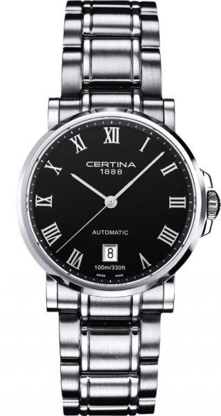 C017.407.11.053.00 - zegarek męski - duże 3