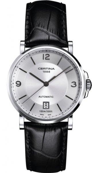 Zegarek Certina C017.407.16.037.00 - duże 1