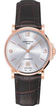 zegarek męski Certina C017.407.36.037.00