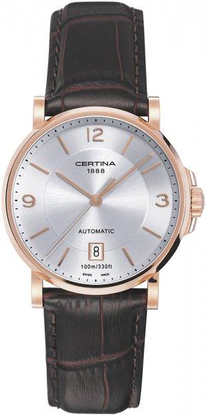 Zegarek Certina C017.407.36.037.00 - duże 1