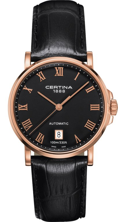 Zegarek Certina C017.407.36.053.00 - duże 1