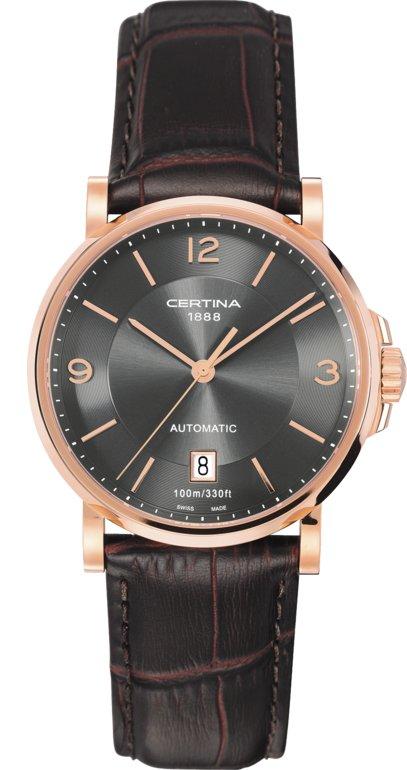 Zegarek Certina C017.407.36.087.00 - duże 1