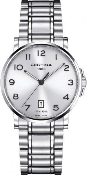 C017.410.11.032.00 - zegarek męski - duże 3