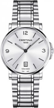 zegarek  DS Caimano Certina C017.410.11.037.00