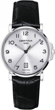 zegarek DS Caimano Certina C017.410.16.032.00