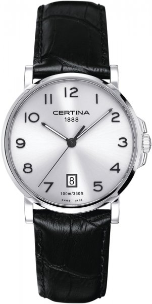 Zegarek Certina C017.410.16.032.00 - duże 1