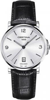 zegarek  DS Caimano Certina C017.410.16.037.00